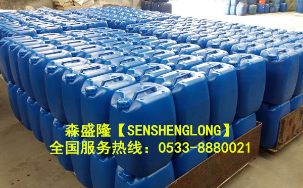 吉林反渗透阻垢剂SS810产品