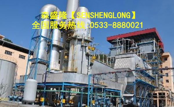 缓蚀阻垢剂厂家【无磷环保】SH715产品应用