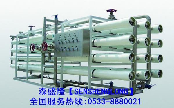 吉林阻垢剂产品应用实例