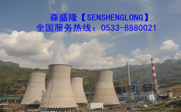 吉林循环水阻垢剂产品应用