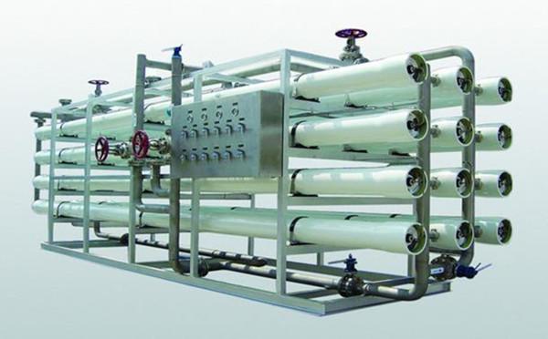 水处理的优化方案