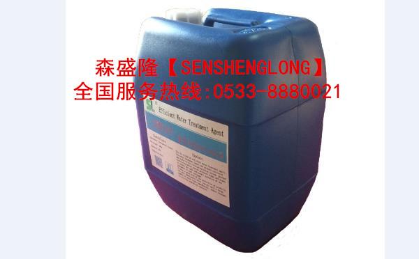 通化RO膜阻垢剂SL815【碱式】产品