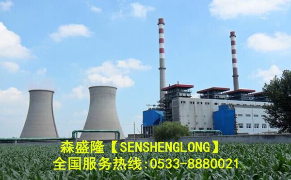 电厂循环水阻垢剂技术特点