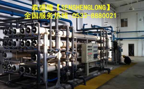 通化无磷反渗透阻垢剂顺利交付