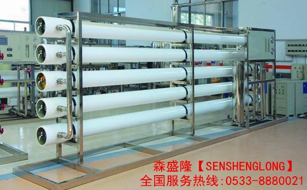 反渗透膜清洗剂酸性碱性交替使用更高效